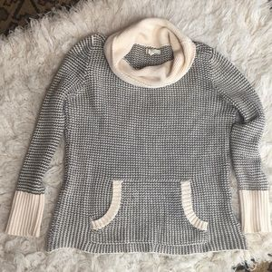 OLD NAVY cowl neck sweater
